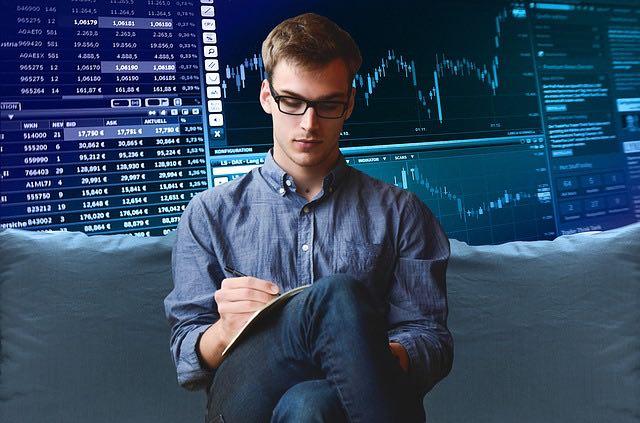 Trader amateur ou professionnel?