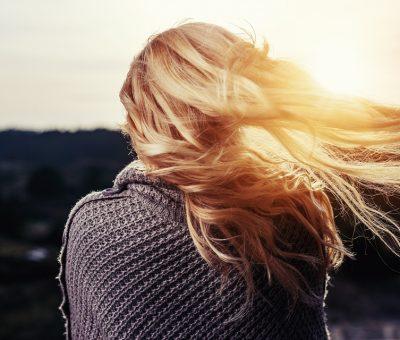 prendre soins de ses cheveux