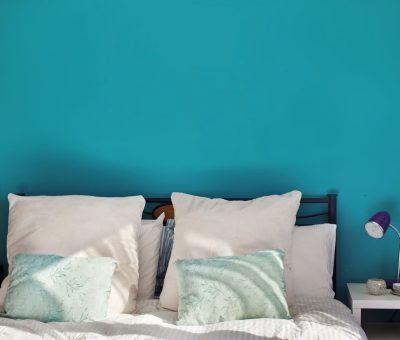 Quelles couleurs choisir pour peindre une chambre à coucher ?