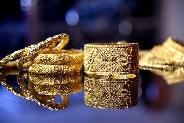 Pourquoi vendre vos bijoux en or