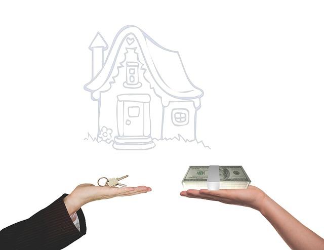créer un prospectus immobilier
