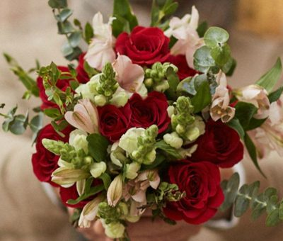 livraison de fleurs