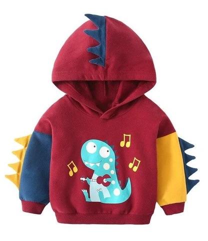 Vêtements look dinosaure enfant