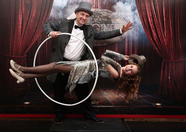 Magicien professionnel Lausanne