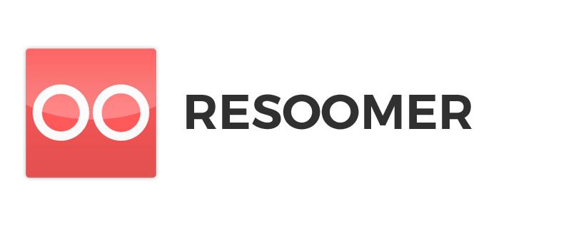 Resoomer, un logiciel incontournable pour toutes les études